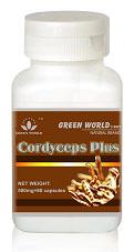 Cordyceps-Plus-Capsule